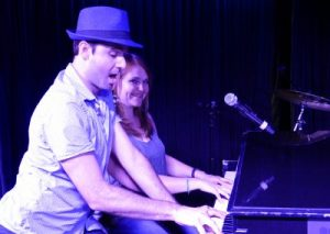 dueling pianos corporate orlando event