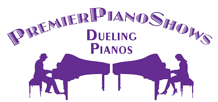 Dueling Pianos in Central Florida | Orlando Corporate Events, Weddings & Venues | Premier Piano Shows Dueling Pianos LLC