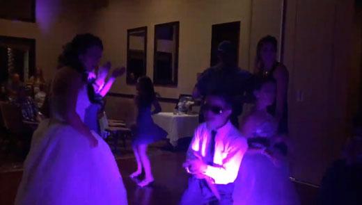 Orlando Premier Piano Shows Wedding Events