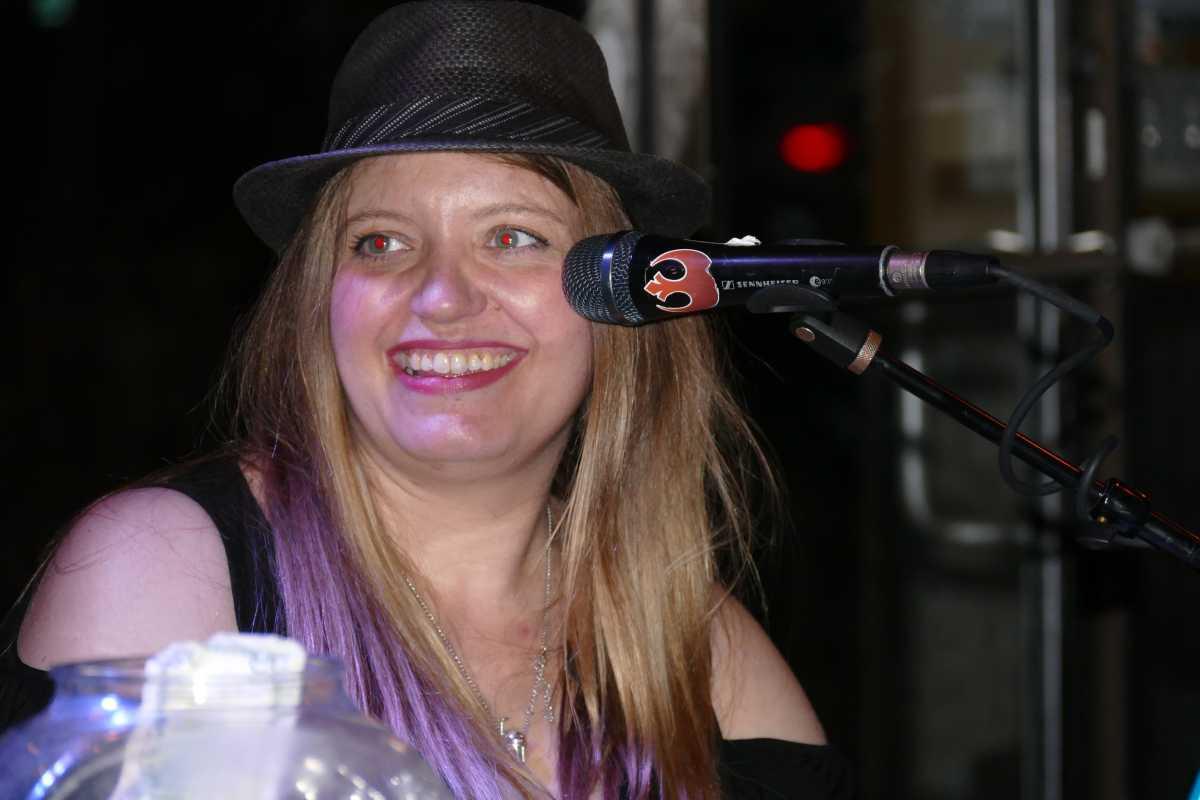 Ingrid Rey