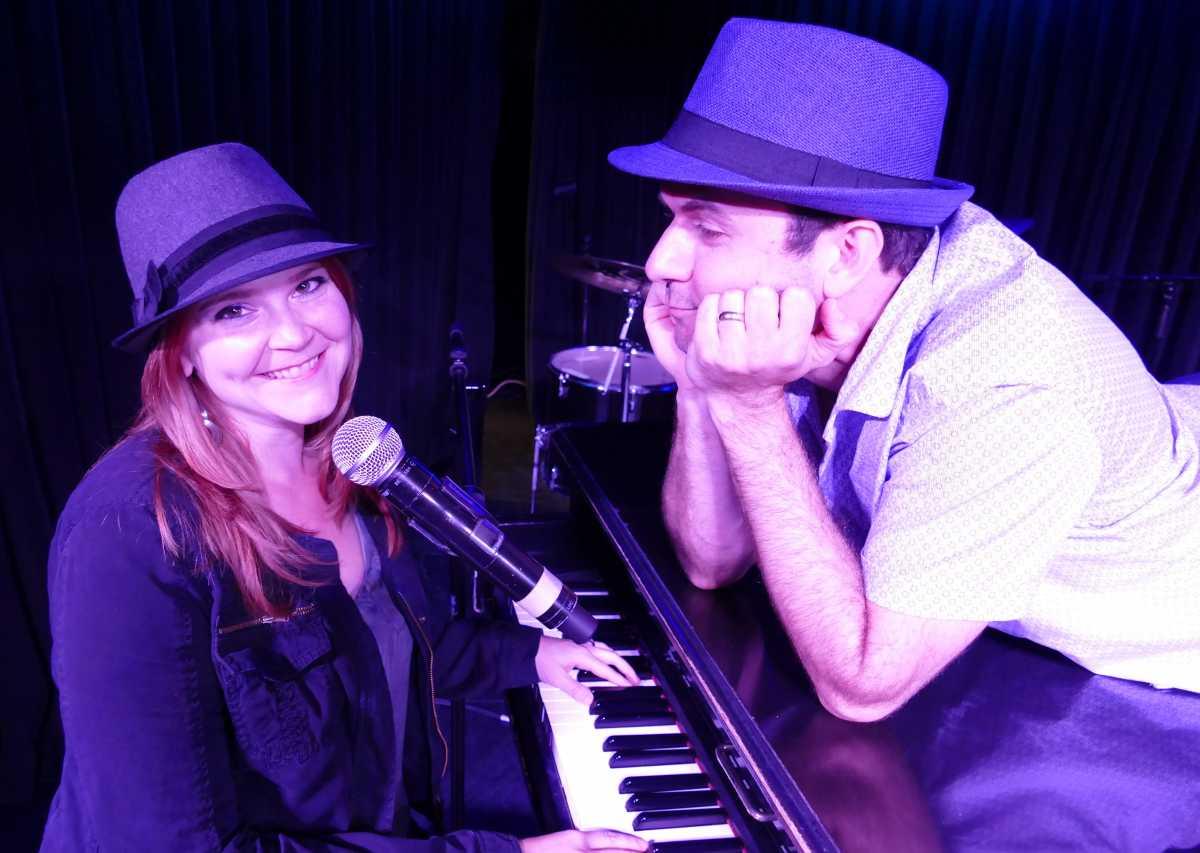 Randy And Amy Keith