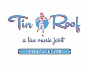 Tin Roof Delray beach